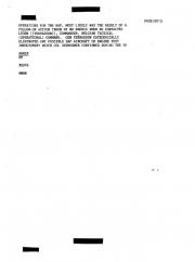 НЛО над Бельгией, 1989–1990 годы, стр. 3