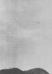 НЛО над Барра-да-Тижука