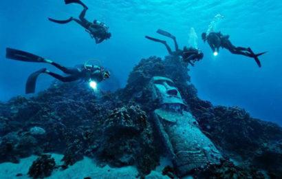 Пасифида — исчезнувшая цивилизация
