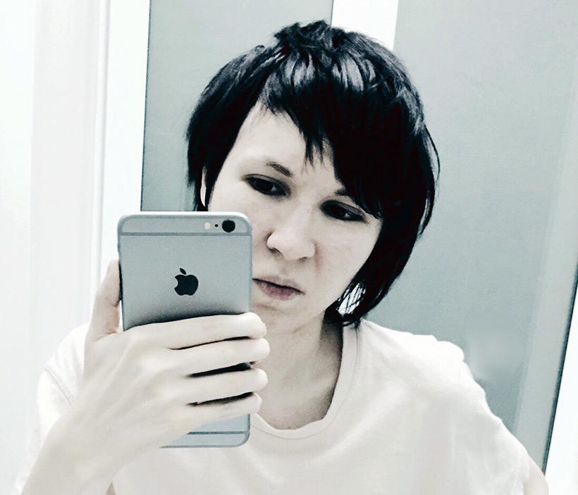 Анна Маркелова