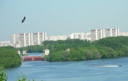 «Земляные люди» в Коломенском