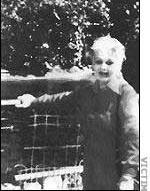 Бетти Палмер (Betty Palmer)