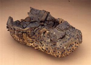 Обувь Джона Бигг (John Bigg)