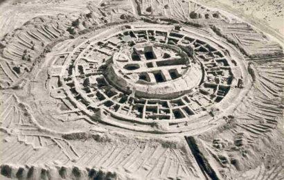 Кой-Крылган-Кала — таинственное древнее сооружение в Узбекистане
