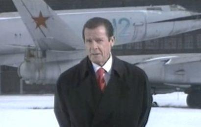 Фильм «Секретные файлы КГБ об НЛО»