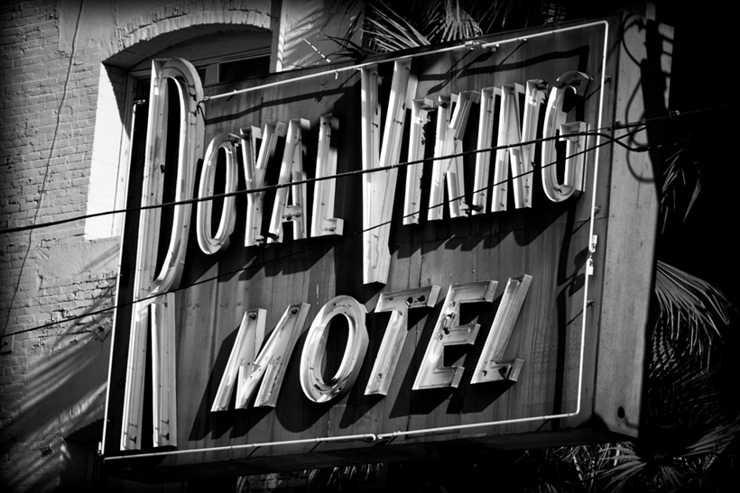 Royal Viking Motel