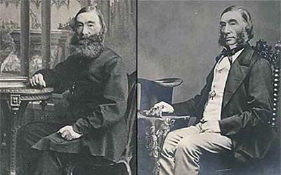 Томас Чарльз Дрюс (Thomas Charles Druce)