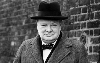 Ученые нашли трактат Черчилля о существовании внеземной жизни