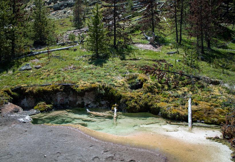 Йеллоустоун (Yellowstone)