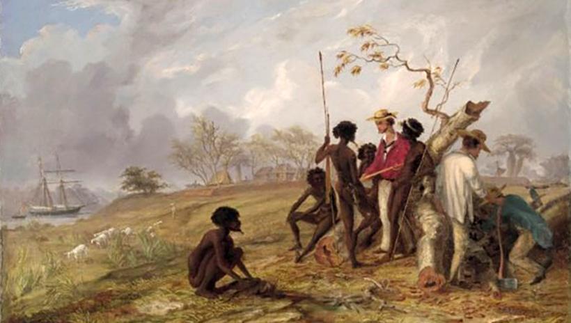 Аборигены