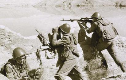 Пояс Дьявола. Афганская аномальная зона