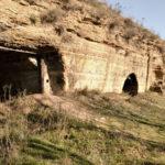 Тайны Аксайских катакомб