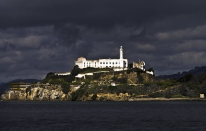 Побег из Алькатраса — история трех