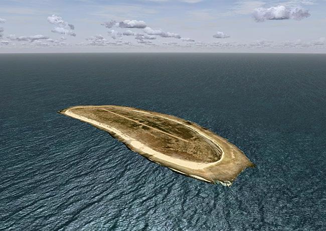 Остров Хоуленд