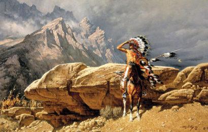 Факты, доказывающие, что Дикий Запад на самом деле был диким