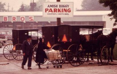 Страна амишей