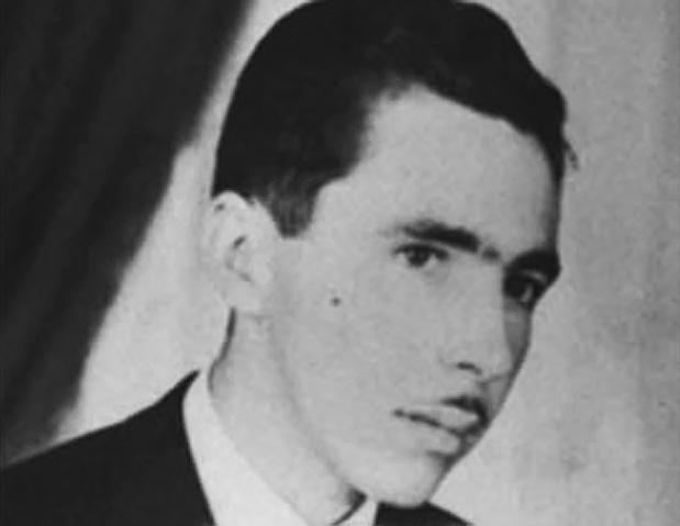 Антонио Вилас Боас