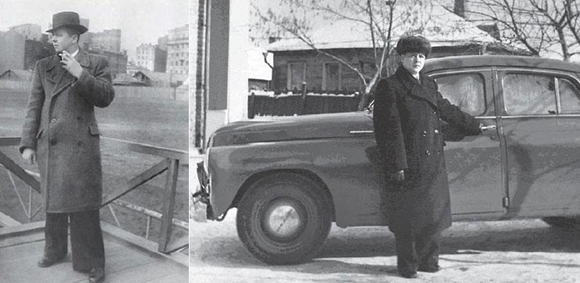 Владимир Арапов