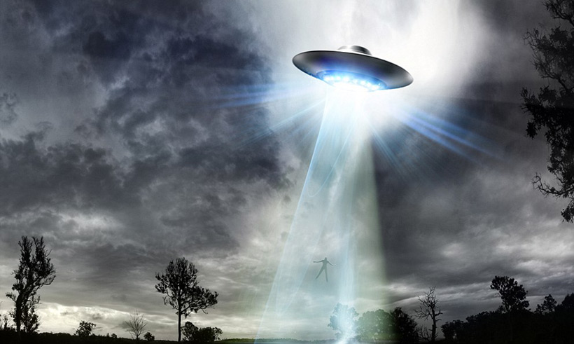 Рассказ о похищении на НЛО из первых рук