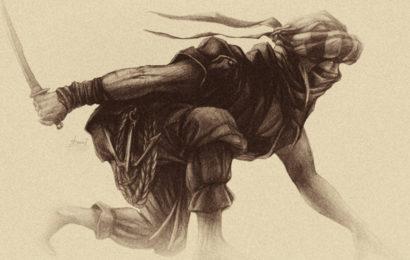 Ассасины — коварные убийцы древнего мира