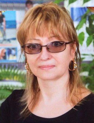 Анна Ажажа