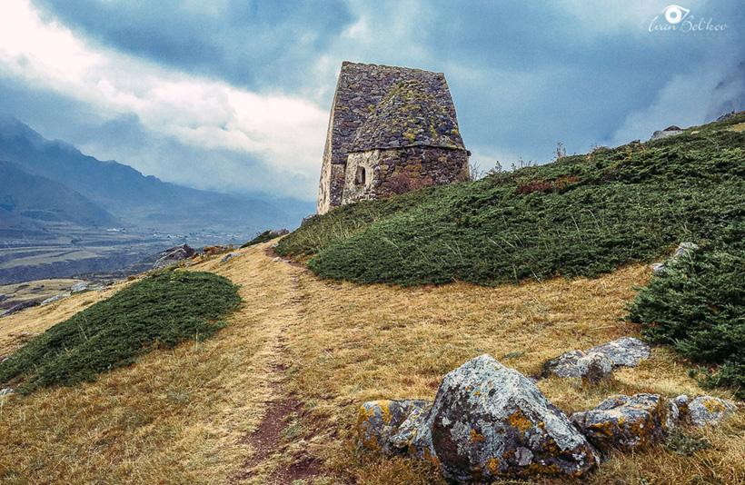 Загадки и тайны Чегемского ущелья