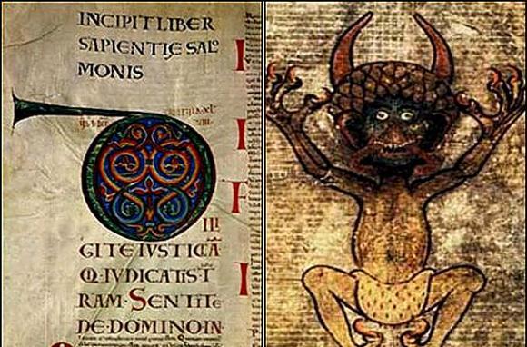 Заветы дьявола