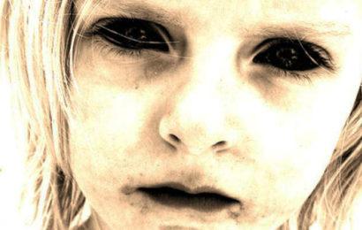 Люди с чёрными глазами — кто они?
