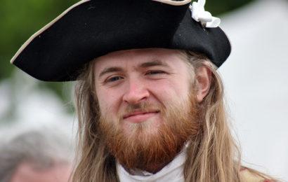 Нынче в моде борода