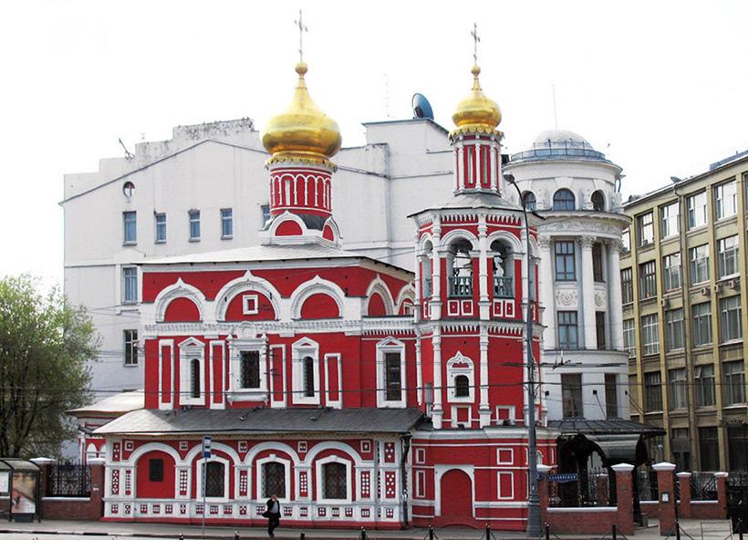Иоанно-Предтеченский (Ивановский) женский монастырь