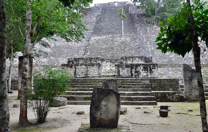 Структура I
