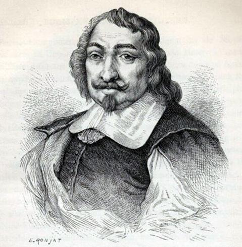 Самюэль Шамплен