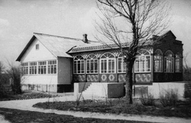 Ресторан Голубой Дунай