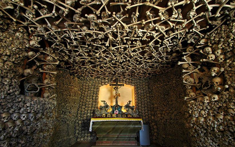 Церковь Святого Варфоломея в селе Моравица