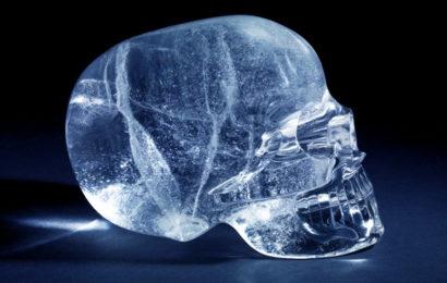 Загадка хрустального черепа