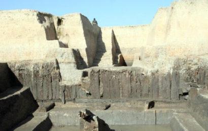 Остатки древнейшей мелиоративной системы найдены в Китае