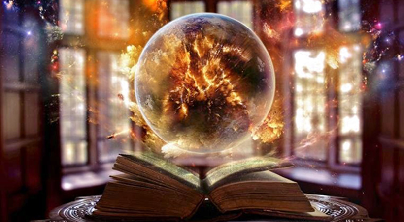 Пророчества Джин Диксон
