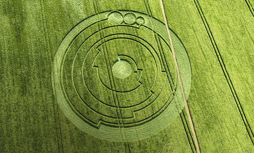 Расшифровка космических знаков (часть 3)