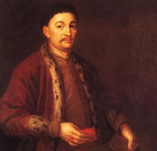 Иеремия Вишневецкий