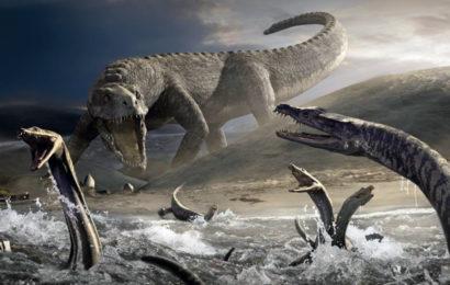 Как погибали динозавры — версия с влиянием Немезиды