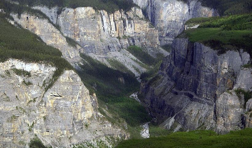 Долина Безголовых