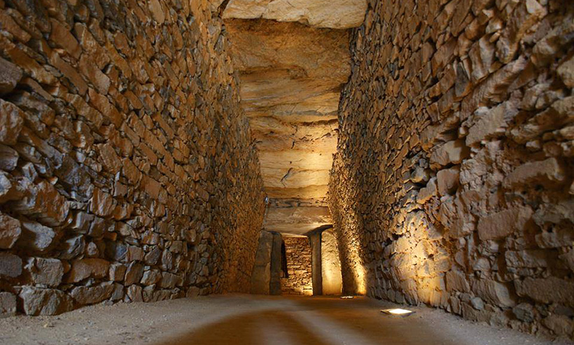 Каменная тайна Антекеры