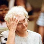 Доротея Пуэнте - женщина, которой лучше не попадаться на глаза