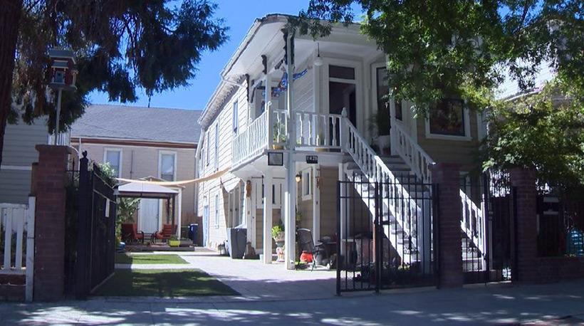 Дом Доротеи Пуэнте (Dorothea Puente home)