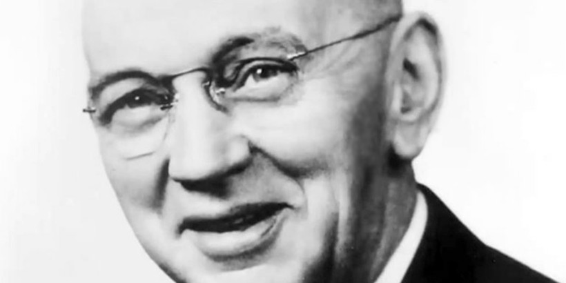 80 лет назад Эдгар Кейси предсказал роль России в предотвращении третьей мировой войны