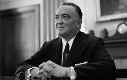 Официальный документ: меморандум ФБР от 1949 года