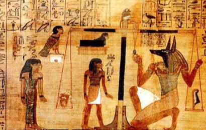 Древние египтяне и клонирование людей