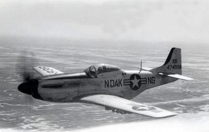 Официальный документ: рапорт разведки ВВС США от 1951 года
