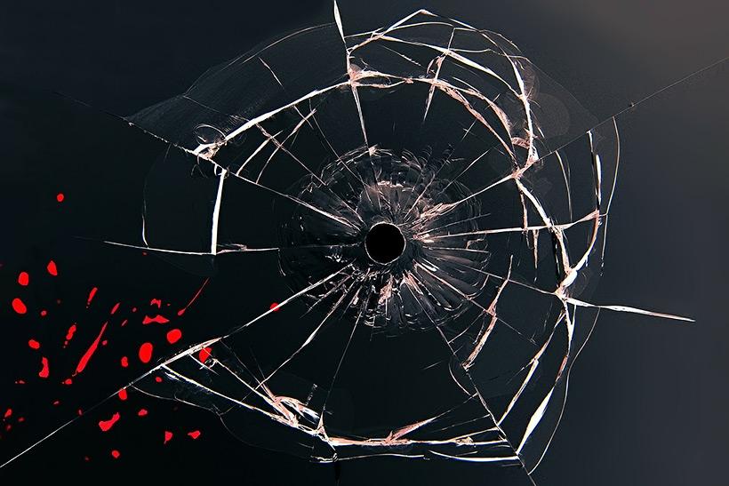 «Снайпер-фантом»: вторжение из тонкого мира?