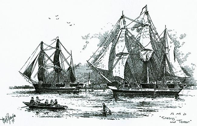 Экспедиция Франклина